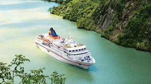 Expedition Süd- und Mittelamerika mit Panamakanal: Dies- und jenseits des Panamakanals