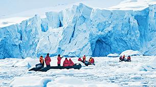 Expedition Antarktis - Momente für die Ewigkeit