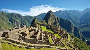Südamerika – Geheimnisse am Rande der Welt